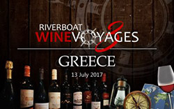 Riverboat Wine Voyages: Japan & Taiwan