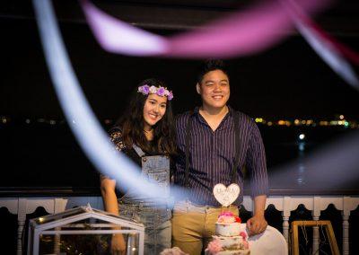 Wedding – Brian & Bee Ling