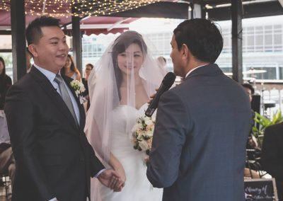 Wedding – Richard & Shanice