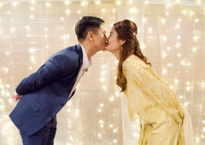 Wedding – Wei Sheng & Thanyaluck