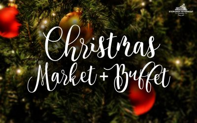 Christmas Market & Buffet