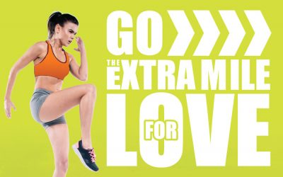 Go The Extra Mile for Love