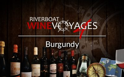 Wine Voyages – Burgundy