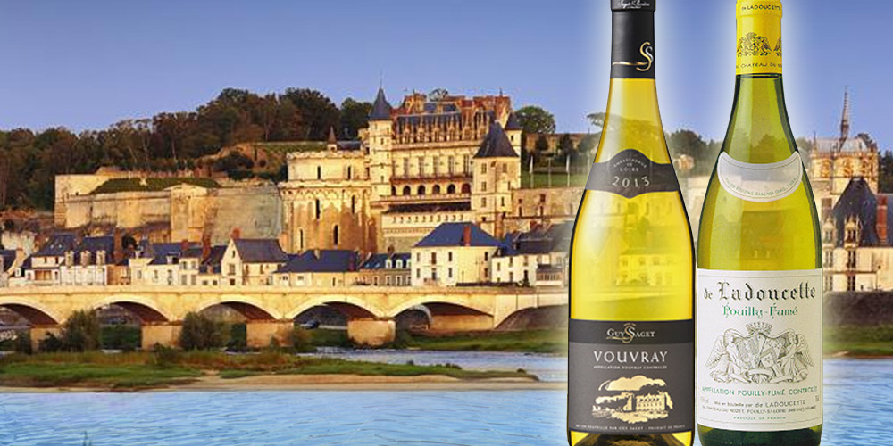 Riverboat Wine Voyages Loire