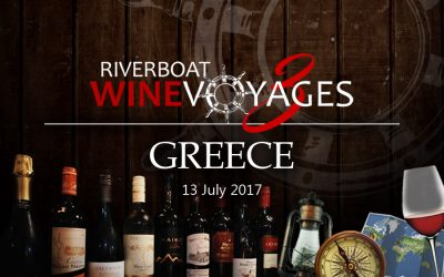 Riverboat Wine Voyages: Greece