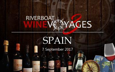 Riverboat Wine Voyages: Spain