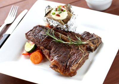 T-Bone-Steak
