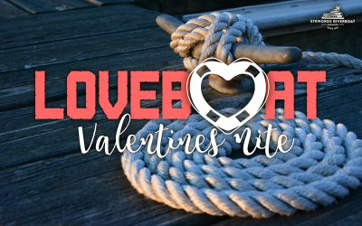 Loveboat Valentines Nite