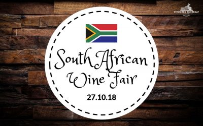 South African Wine Fair