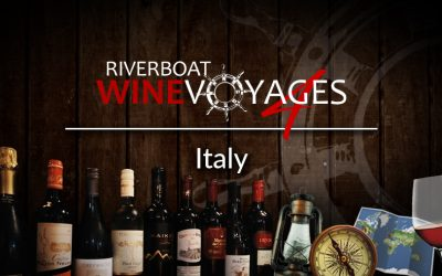 Riverboat Wine Voyages – Italy
