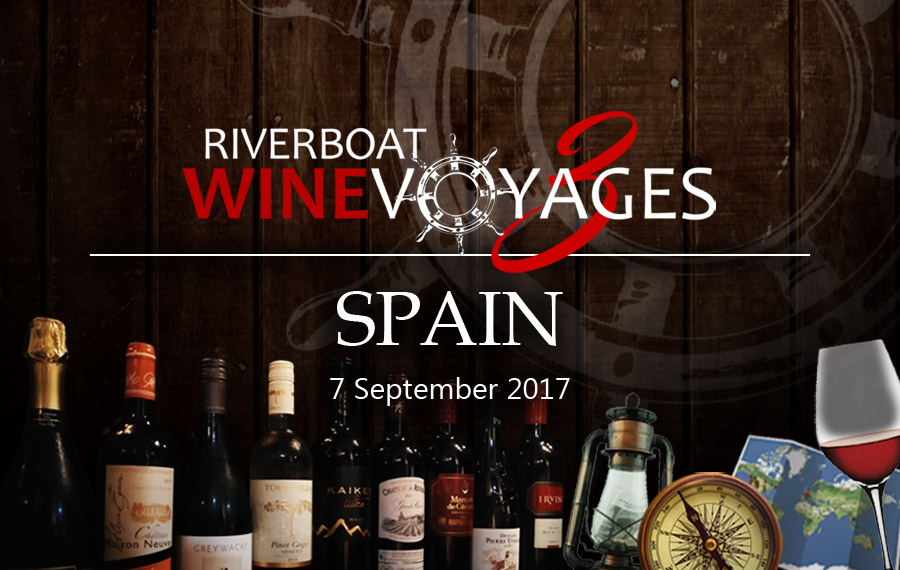 Riverboat Wine Voyages Spain