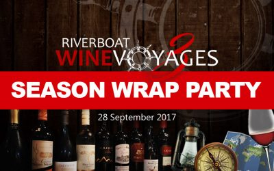 Riverboat Wine Voyages Season 3 Wrap Party