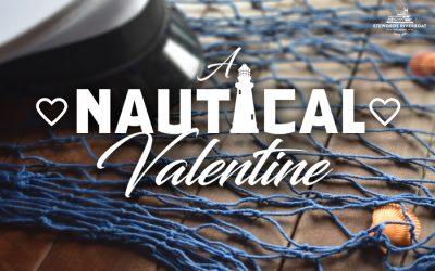 A Nautical Valentine