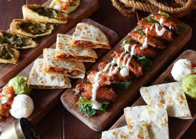 Santa-Fe,-Appetizers